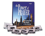 Order Now The Power of Prayer by Larry Dossey